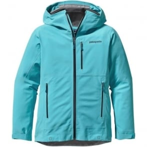 Patagonia Tech Jacket Kniferidge Ultramarine Blue