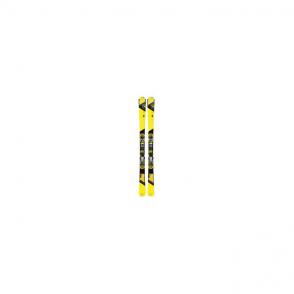 Rossignol Experience 84 Skis 186cm + Axium120 Binding (2015)