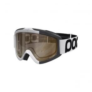 Goggles Iris Comp Race Hydrogen - White ( Small )