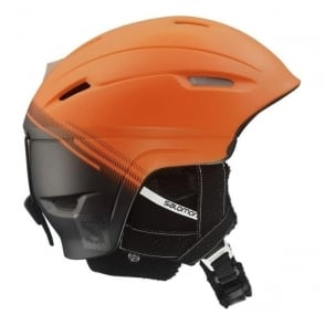 Ranger 4D Custom Air Helmet - Orange