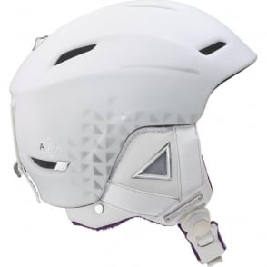 Phantom Auto Custom Air Helmet - White