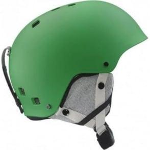 Junior Jib Helmet - Green