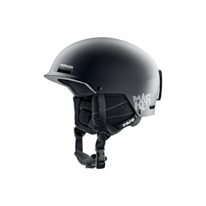 Marker Junior Helmet Kojo Black