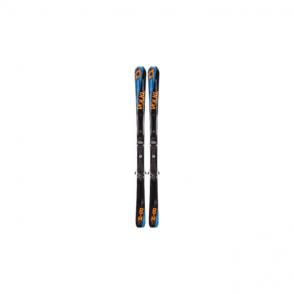 Volkl Ski RTM 75is + Binding 159cm (2016)