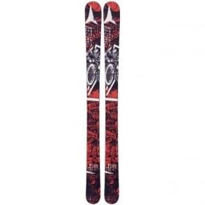 Atomic Punx Jr III Skis 150cm (2015)