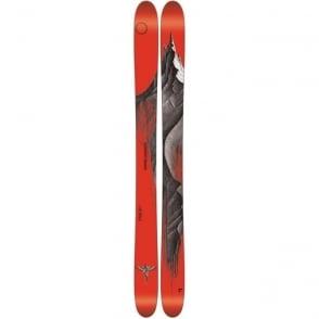 Line Eric's Magnum Opus Ski 188cm (2016)