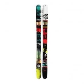 K2 Skis Shreditor 112 - 189cm (2014)