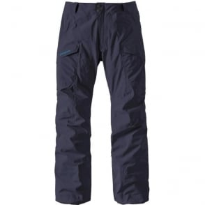 Mens Untracked Pant - Blue Navy