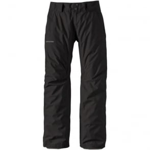 Wmns Insulated Snowbelle Pant - Black