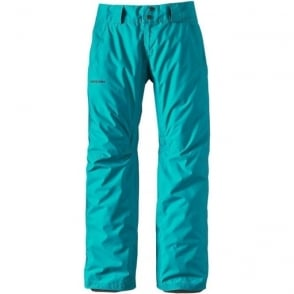 Wmns Insulated Snowbelle Pant - Blue
