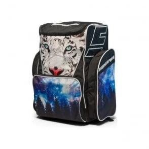 Race Bootbag/Backpack 72L - Snow Tiger