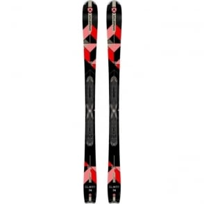 Dynastar Skis Glory 74 + Xpress W10 Binding 163cm (2017)