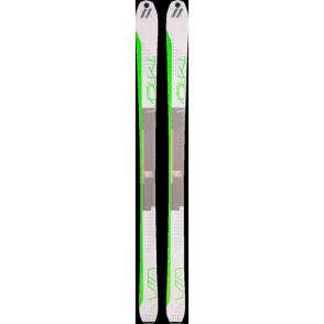 Volkl Skis VTA 80 163cm (2017)