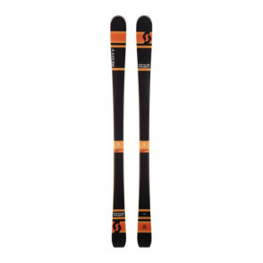 Scott Skis Black Majic 177cm (2017)
