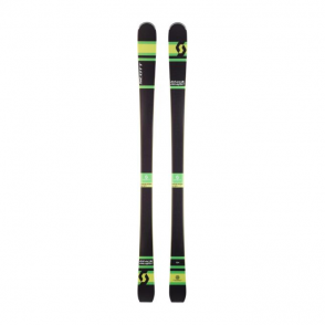 Scott Skis Black Majic 184cm (2017)