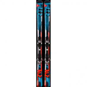 Volkl Skis  Rtm 75 IS + 4motion Binding 166cm (2017)