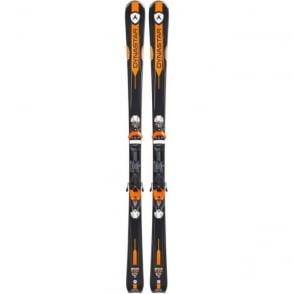 Dynastar Skis Speedzone Ti 12 + Spx 12 Binding 182cm (2017)