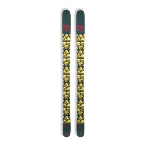 Captis Skis 184cm (2017)