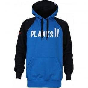 Men's Classic Hood - Blue