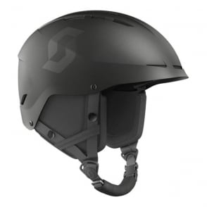 Apic Helmet - Matt Black