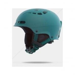 Igniter Helmet - Mono Deep Sea