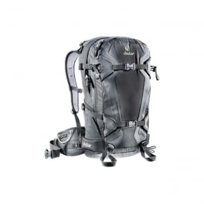 Deuter Freerider Pro 30 (Black-granite)