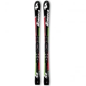 Race Skis Sl Nordica Sl Wc Plate 165cm