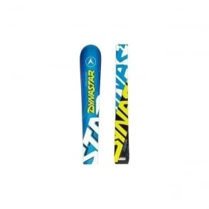 Dynastar Course GS Junior Race Skis 140cm 2012 (Skis Only)