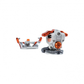 Touring Bindings Ion LT 12 Inc Leash