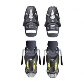 Junior Bindings FJ4 (0,75 - 4,5 DIN)