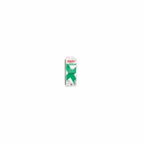 CH4X Ski Wax (Green)  -10ºC/-32ºC 180g