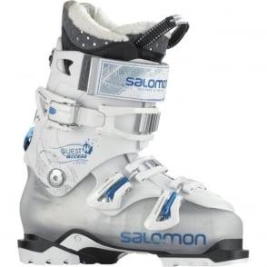 Wmns Ski Boots Quest Access 70 - White