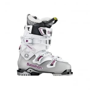All Mountain Wmns Ski Boots Quest Access 70 - White/Grey