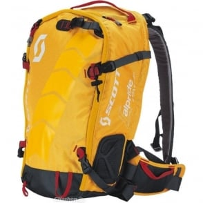 Air Free AP 22 Pack - Yellow/Grey ( Back pack without kit )