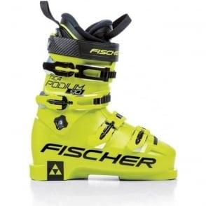 Fischer Jr RC4 Podium 90