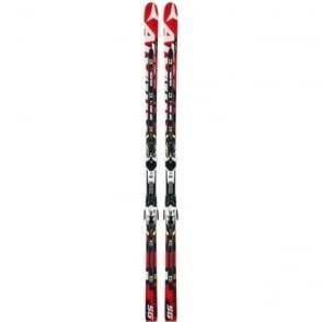 Atomic Redster FIS D2 SG W 205cm (Ski Only)