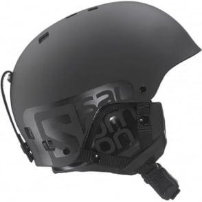 Brigade Helmet Black