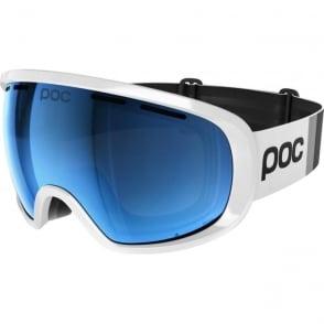 Fovea Clarity Comp Goggle Hydrogen White/Spektris Blue