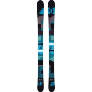 Scott Punisher 110 183cm + S12 Binding - Ex Demo