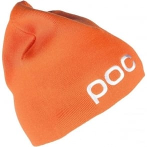 Corp Beanie Orange