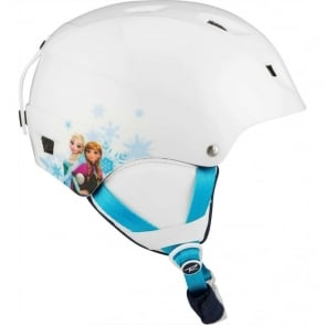 Rossignol Comp Junior Helmet - Frozen