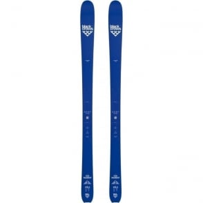 Black Crows Ova Freebird Skis - 162cm (2018)