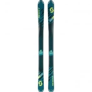 Scott Superguide 95 Skis - 178cm (2018)