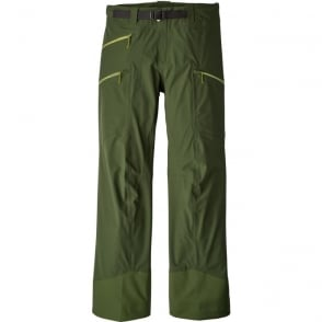 Patagonia Men's Descensionist Pants - Glades Green