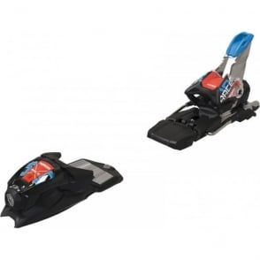 Marker Race 10 TCX Binding - Black/Red (2018)