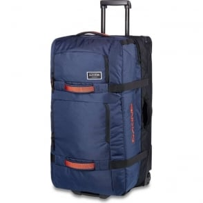 Dakine Split Roller Bag 110L - Dark Navy Blue