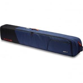 Dakine Fall Line Ski Roller Bag 190cm - Dark Navy