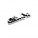 Rottefella Freeride NTN Short (SOFT) 110mm brakes