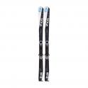 Volkl Ski Rtm 81 Efficiency 163cm + Binding (2016)