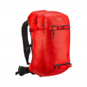 Arc'teryx Voltair Avalanche Backpack - 30L Cayenne Red